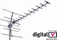 tv aerial repair in harrow